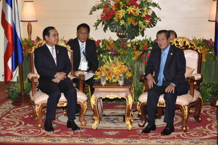 Summary of 3rd Lower Mekong Basin Top Leaders Conference