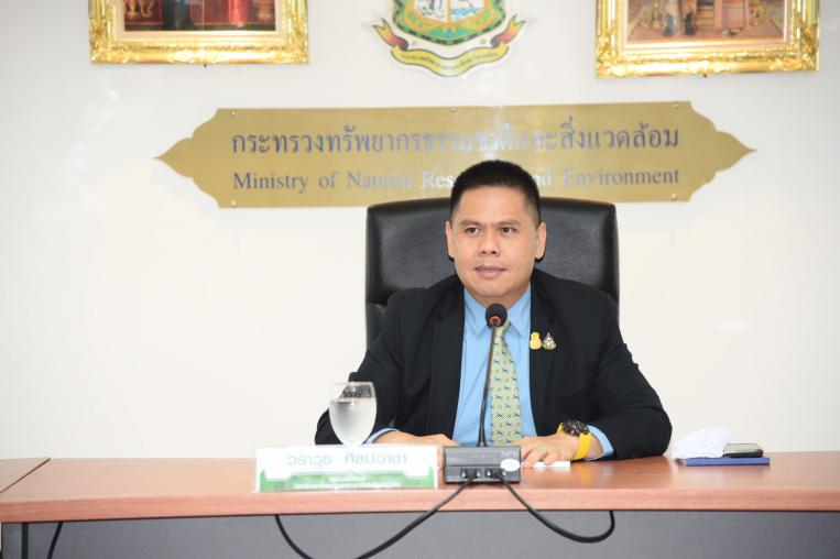 MNRE has a meeting to prepare to open tourist sites and learning centers under MNRE