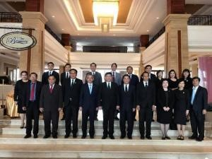 Thailand and Laos to Sign MOU on Cooperation in Environment and Knowledge Exchange